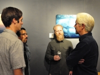 Inkleination x Great Breaks at Interval Gallery